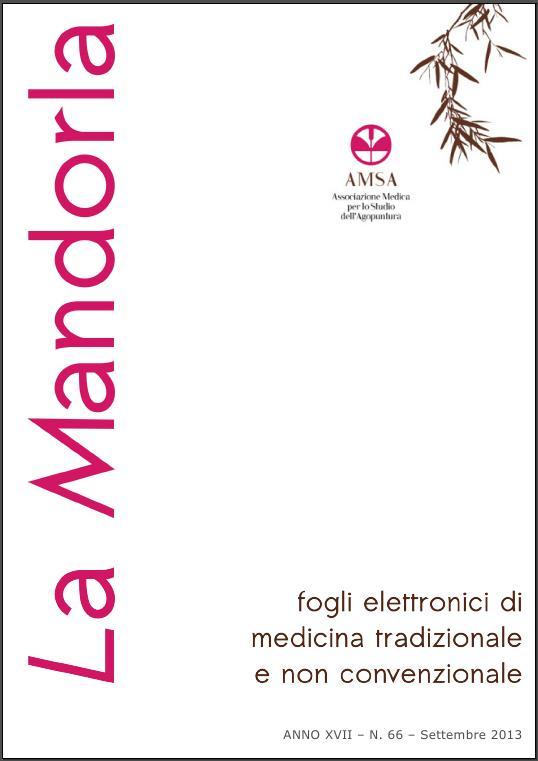 La Mandorla - rivista online dal 1997