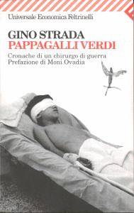 Gino Strada Pappagalli verdi