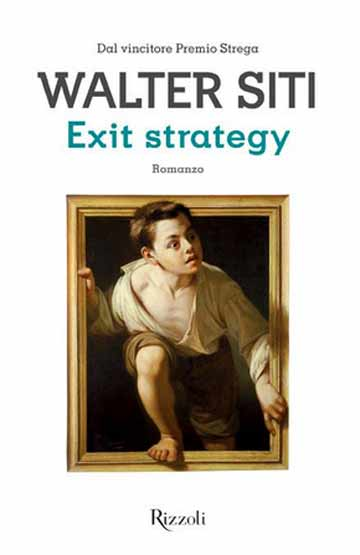 Walter Siti Exit strategy