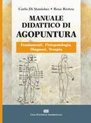 Manuale didattico di Agopuntura