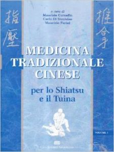 Medicina Tradizionale Cinese per lo Shiatsu e il Tuina