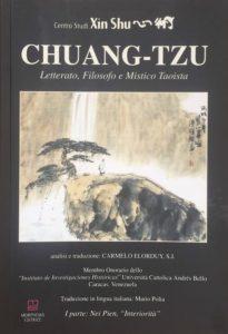 """Chuang-Tzu – I parte: Nei Pien, """"Interiorità"""""""