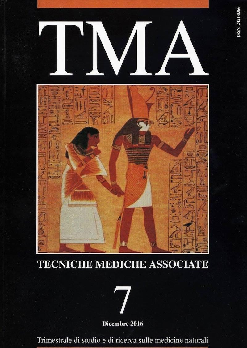 Copertina TMA