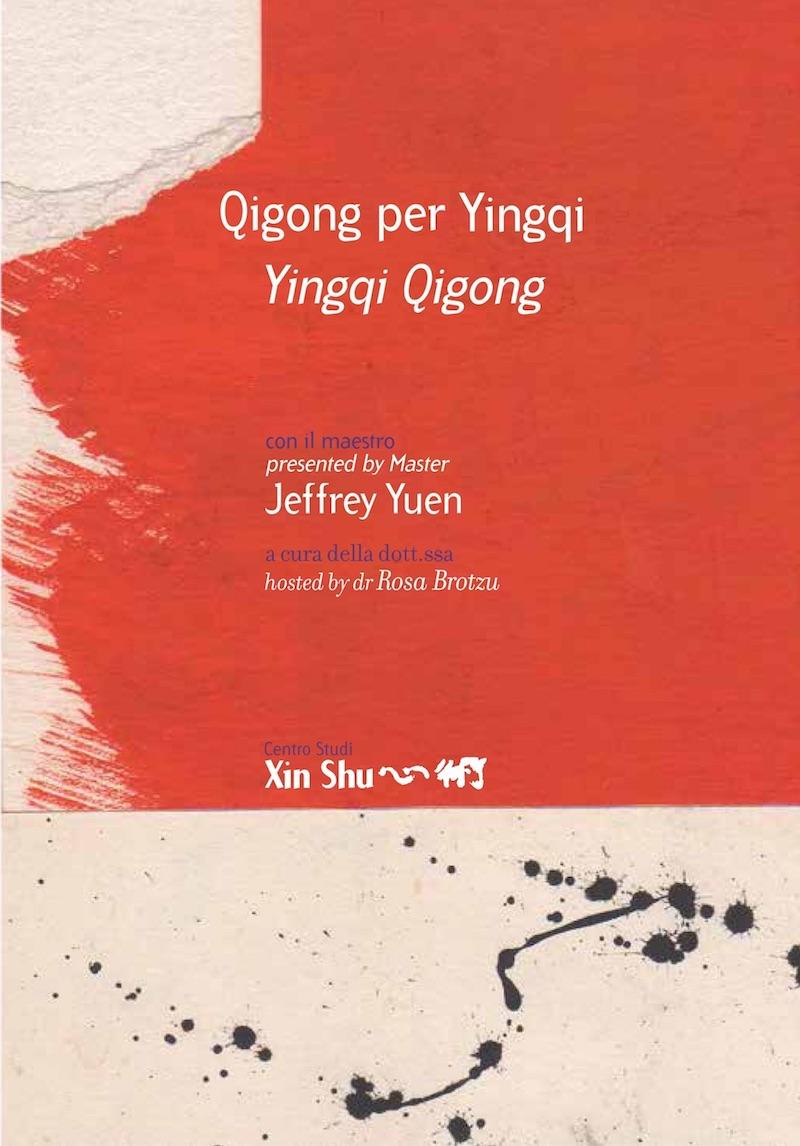Qi Gong Yingqi
