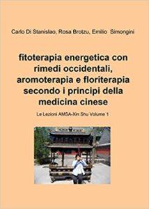 Fitoterapia energetica con rimedi occidentali, aromoterapia e floriterapia