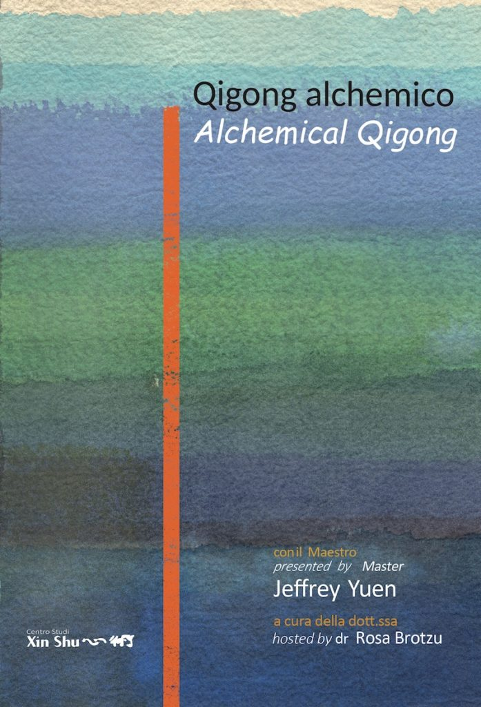 Qigong Alchemico